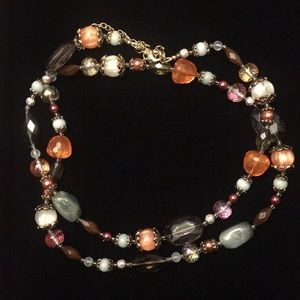 Premier Designs Shades Of Chic Necklace